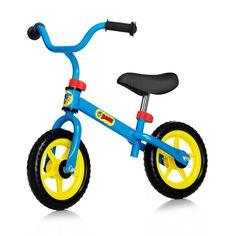 Vehicule pentru copii :: Biciclete si accesorii :: Biciclete fara pedale :: Bicicleta fara pedale Bamse 10 Nordic Hoj Tricycle