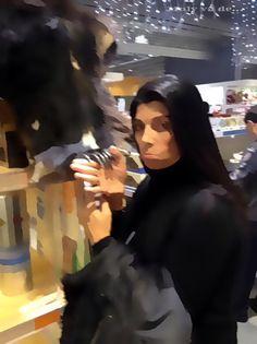 Te encontrabas de todo en el Dutty free de #Helsinki #Molyvade...#Silbandoaltrabajar #Japón molyvade.blogspot.com