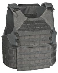 Armor Express Lighthawk XT Tactical Body Armor Carrier