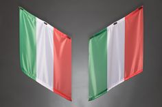 Fahnen | Armfahnen | flags | armflags | Fanartikel | Merchandising | Italien, Italy, Italia für 14,95 Euro