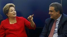 Folha Política: PF investigará policiais que criticaram Dilma e Lula na internet, diz ministro de Dilma