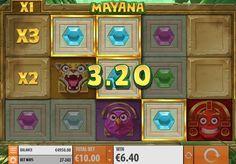 Игровой автомат Mayana с выводом денег  %ANNOUNCE  http://slotsmoneypays.com/mayana