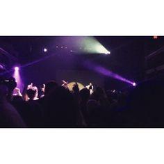 G-Eazy, Nef The Pharaoh, Marc E. Bassy & A$AP Ferg performed on Sunday at Terminal 5