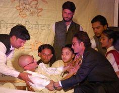 Latest News in Hindi, Hindi News,Breaking News,Agra Samachar: आजादी के पूर्व रहे वैचारिक द्वन्द की सशक्त मंचिय...