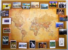 Travel Board!