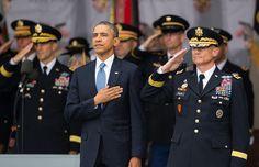 Obama será informado sobre planes contra Estado Islámico