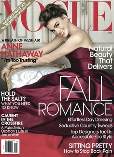 Postcards from Vogue: 100 Iconic Covers - Nov 2010