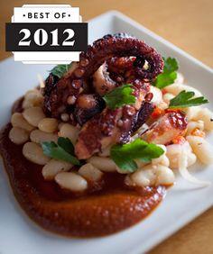Refinery 29's best Chicago restaurants of 2012