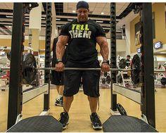 Jay Cutler: Big Lessons - Bodybuilding.com