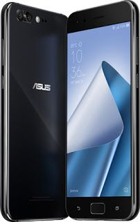 UNIVERSO NOKIA: Asus ZenFone 4 Pro ZS551KL Smartphone Android 7 No...