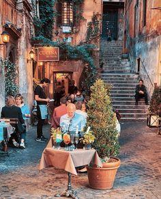 Rome. Italy.