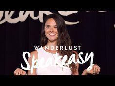 """Feasting in Health"" with Amanda Chantal Bacon at Wanderlust's Speakea – Moon Juice"