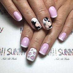 #nailart #nail #ногти