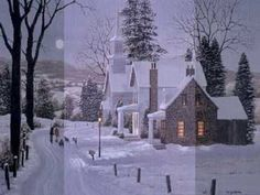 ▶ See Amid the Winter's Snow (Cambridge Choir of King's College) - YouTube
