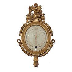 ~ beguiling barometers~