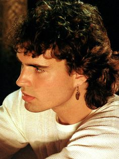 Jason Patric as Michael in The Lost Boys - another 80s crush
