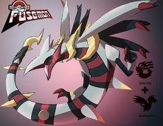 Fusion #21 by rey-menn.deviantart.com on @DeviantArt