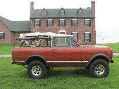 International Harvester : Scout Scout II in International Harvester | eBay Motors