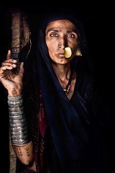 *Rabari woman.  India.  Photo credit Mitchell Kanashkevich.