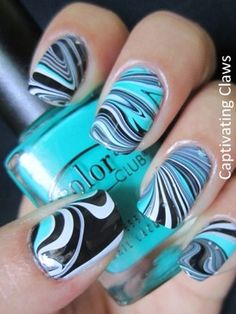 ładne pomalowane paznokcie - Szukaj w Google