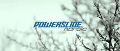 POWERSLIDE Nordic - XC Trainer 2011 by Powerslide TV. www.powerslide.com