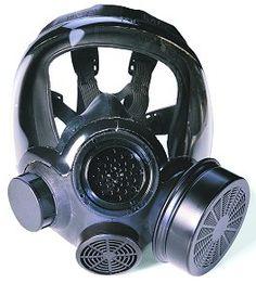 769902ab05 60 Best Gas Masks images