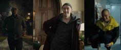 James McAvoy Puts On Award Winning Performance In 'Split'