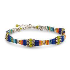 Bracelets - Gumdrops Bracelet - Arhaus Jewels