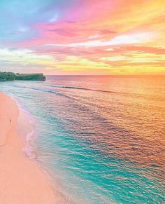 New Photography Beach Ocean Beautiful Sunset Ideas Beautiful Sunset, Beautiful Places, Belle Photo, Pretty Pictures, Ocean Pictures, Pictures Of The Beach, June Pictures, Peace Pictures, Sunrise Pictures