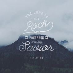 Psalm 18:2