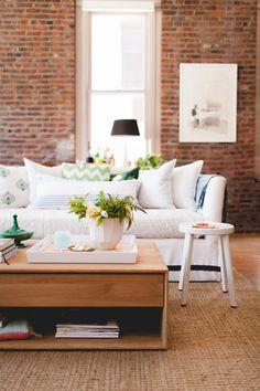 pioneer square loft interior design by the emerald studio