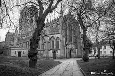 St Mary's Church, Lace Market, Nottingham.