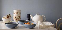 tekanna - l - Arabia Scandinavian Design, Utensils, Home Deco, Kitchen Dining, Finland, Mugs, Cooking, Tableware, Food
