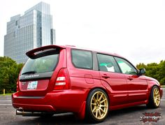 Aggressive wheel Foresters? (merged thread) - Page 139 - Subaru Forester Owners Forum