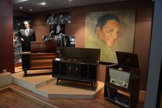 Emile Berliner Museum Of Sound in Montreal Music Museum, Popular Music, Montreal, Attraction, American, South America, Guayaquil, Museums, Pop Music