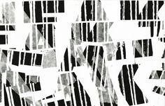 Xerox Posters by Alyssa Leary, via Behance