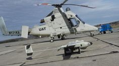 Lockheed Martin Conducts Collaborative UAS Demo for Firefighting... - http://zerodriftmedia.com/lockheed-martin-conducts-collaborative-uas-demo-for-firefighting/