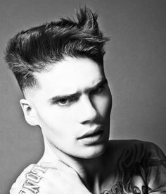 Admirable British Men Kevin O39Leary And Hairdresser On Pinterest Short Hairstyles Gunalazisus