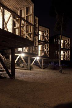 Gallery of Hostal Ritoque / Alejandro Soffia + Gabriel Rudolphy - 2