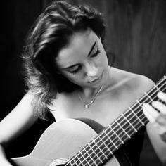 Ana Vidovic - Classical Guitarist