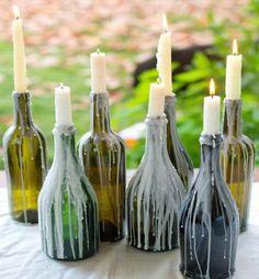 portavelas-botella