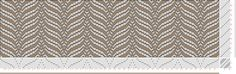 Hand Weaving Draft: Undulating Twill with straight twill treadling, , 8S, 8T - Handweaving.net Hand Weaving and Draft Archive