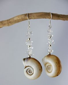 Nice Natural Shell Gold Silver Spiral Shell Conch For Diy Handmade Pendant Seashells Home Decoration Boho Beach Jewelry Women Bijoux Ideal Gift For All Occasions Jewelry & Accessories Beads