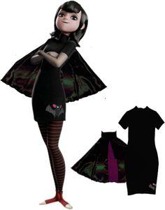 Resultado de imagen para disfraz mavis hotel transylvania Mavis Hotel Transylvania, Cosplay, Disney Characters, Fictional Characters, Snow White, Darth Vader, Disney Princess, Google, Hotel Transylvania