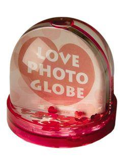 Kugel für ein #Foto, das voll #Liebe strahlt! #love #Geschenk #Valentinstag