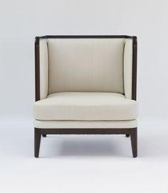 Ralph Pucci: Lounge ChairsAndree Putman