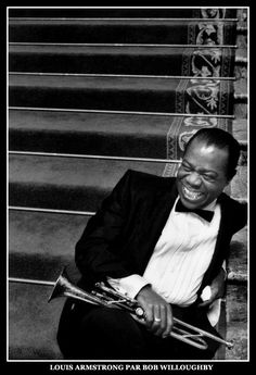 how to write a personal louis armstrong essay this chapter considers the landmark career of jazz revolutionary and pop icon louis armstrong and his effect on creating jazz as a solo art this essay