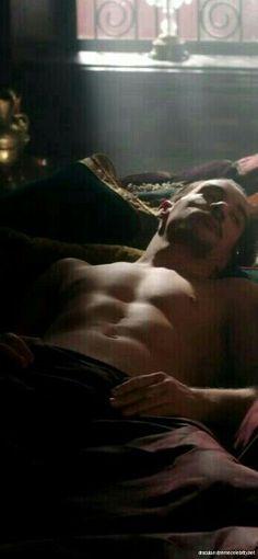 Yes. Jonathan Rhys Meyers as Dracula