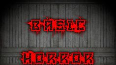 Basic Horror Pack has just been added to GameDev Market! Check it out: http://ift.tt/1UHVqEl #gamedev #indiedev