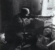 Fallschirmjager Monte Cassino